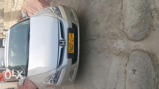 Honda accord for sell only