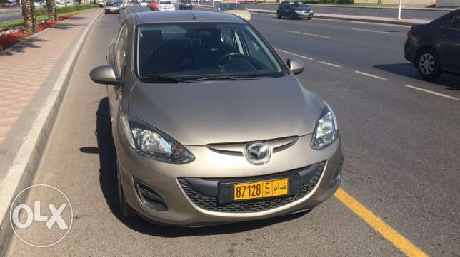 nice mazda 2012 one year insurance and registration 5 year can finance