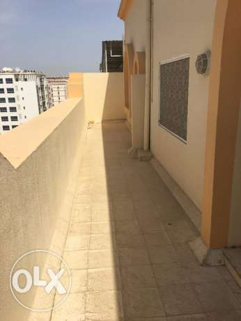 A beautiful appartment for rent in ghala with good location مسقط -  7