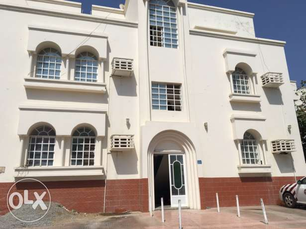 flats in ghubra for rent السيب -  5