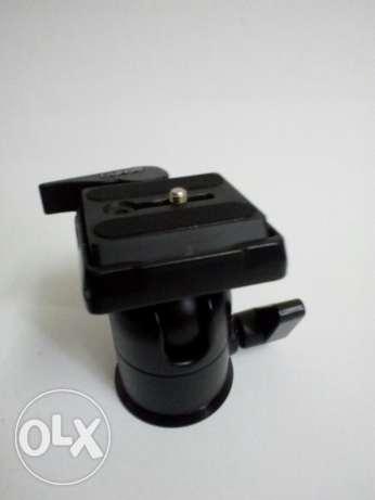Tripod heads for sale