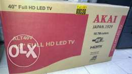 "40"" LED FULL HD 1080"