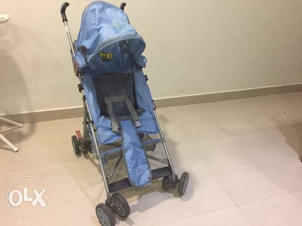 Stroller for sale in good condition
