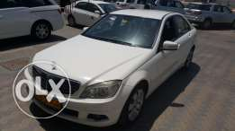 Mercedes C180 Perfect condition