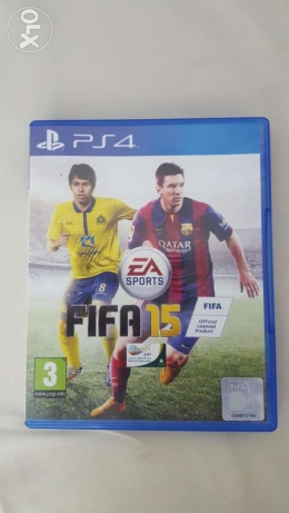 Fifa 15 for sale