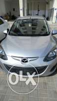 Mazda 2 silver 2012 cash or finance 7 years without any paymants