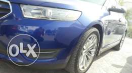 Taurus 2013 . Available instalment monthly 140