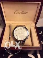 CK quartz watch