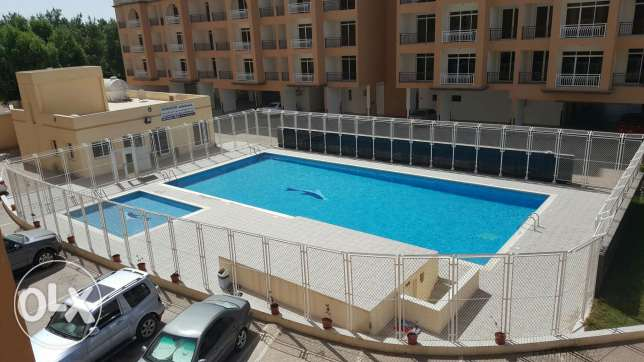 2BHK Apartment for Rent in Zahrat Al Khareef