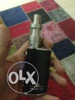 e-cigaratte 30w with ijust2 atomizer- extra coil