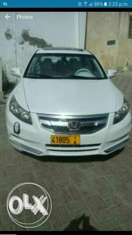 Honda accord 2013 for sale