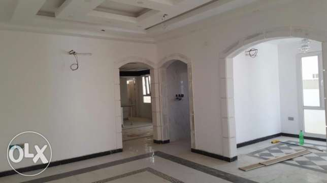 VILLA for rent in al ansab phase 3 بوشر -  3
