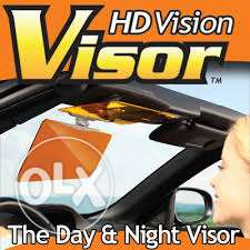 visor day and night vision for car مسقط -  2