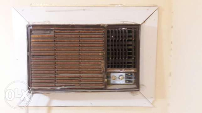 General Air conditioner 2 tonne Ac