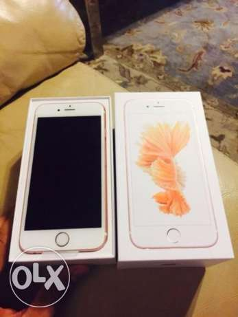 To sell iPhone 6s available