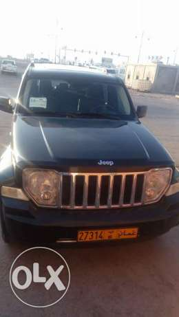 Jeep Cherokee 2009 Limited Edition