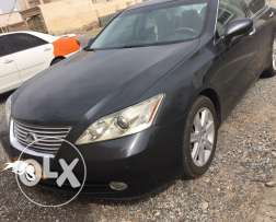 Lexus ES350 for sale