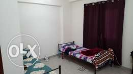 Fully Furnished Neat & Clean Bed Space with all Facilities in Ghala