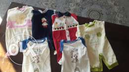 Boy clothes from 0- 9month