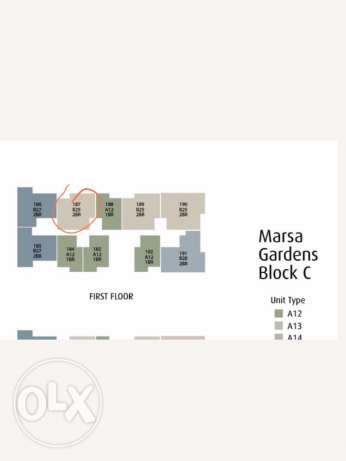 Amazing 2BR in The Wave مسقط -  3