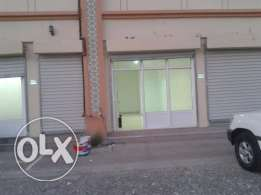 Shops For Rent in Al khoudh 6