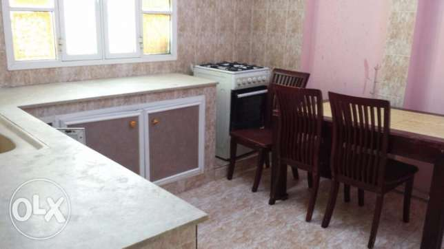 Azeba behind sultan center Fully furnished spacious 2 BHK for rent مسقط -  4