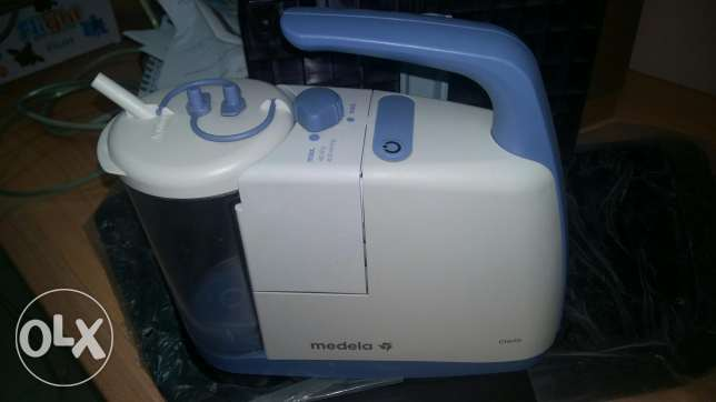 Medela Suction machiene