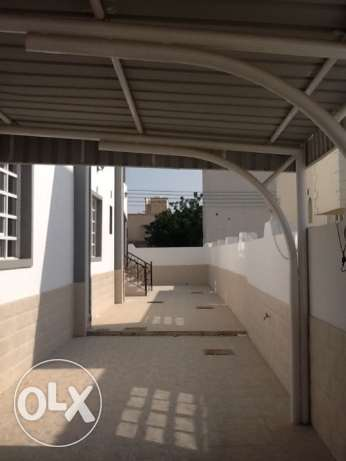 Attached Villa in Al Mawahle South الغبرة الشمالية -  2