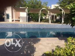 luxurious apartment in The Wave with common swimming pool 1 BHK