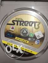 Fifa street 3 for sale