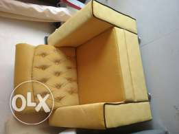 Sofa set 5 seating