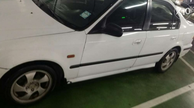 Honda civic 1997 For Sale مسقط -  7