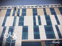 Brand New Office / Showrooms for rent in Azaiba Near Zubair Automobile
