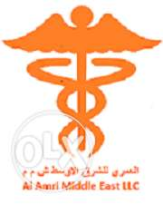 Medical sales and marketing مسقط -  1