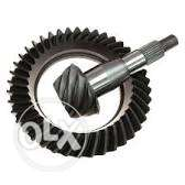 Ring and pinion 321 for jeep رنج و بينيون بينين للجيب