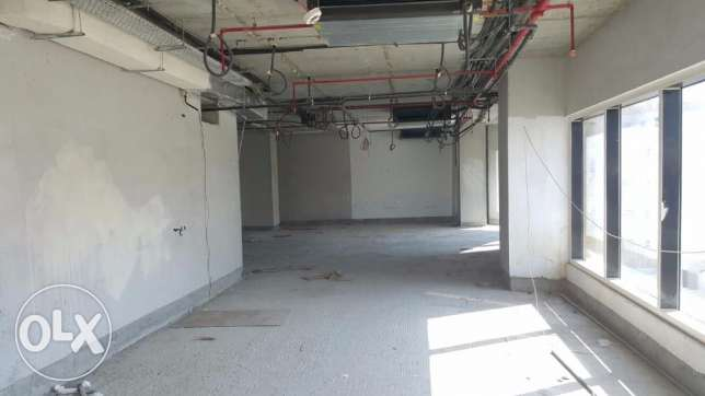 Unused Office Space for Rent in Jasmine Complex – Al Khuwair
