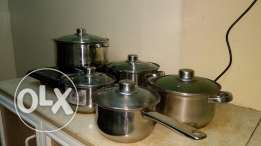 Prestige Induction stove + cookware at a discounted price!
