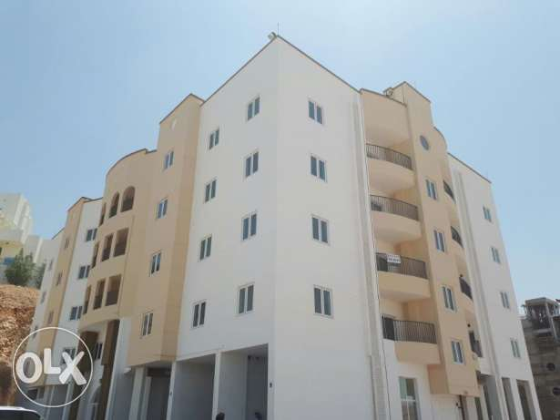 1BHK Apartment FOR RENT in Al Ansab 5mins to Muscat Expressway pp114