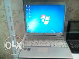 LG Laptop white Color Very Fast For Sale