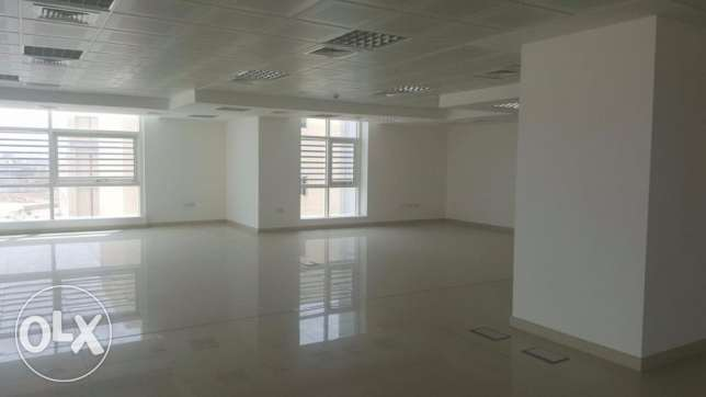 (Prime Location) Showroom for Rent in Ghala