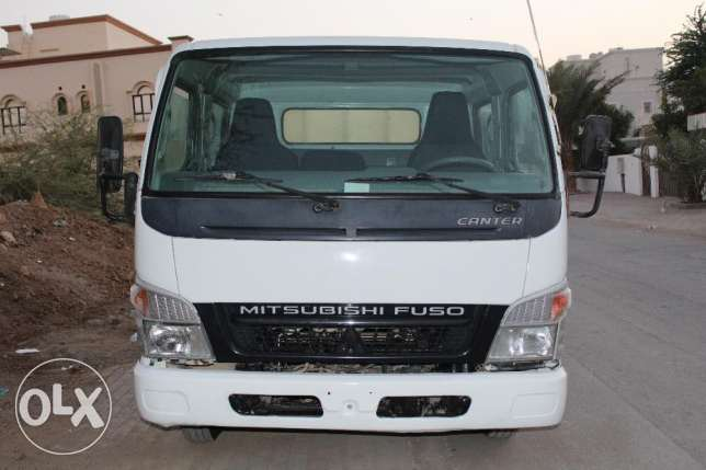 Mitusbishi Canter for Sale مسقط -  1