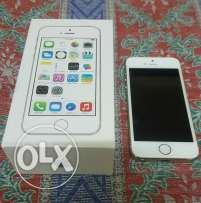 iphone5s 32 gold