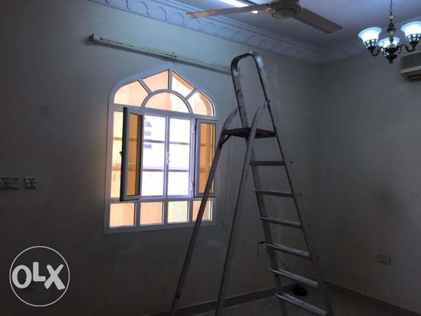 KP 005 Villa 5 BHK in Mawaleh South for Rent