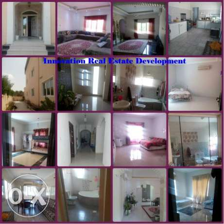 Spacious Villa in Al Khoud For Urgent Sale مسقط -  1