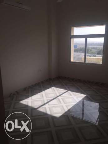 new flat for rent in bosher hight near to alamin mosque مسقط -  4