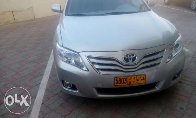 Very clean camry 2011 model for sale السيب -  6