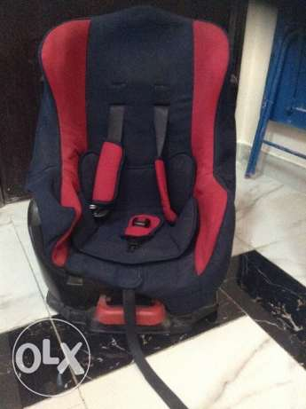 Baby car seat for urgent sale الحيل الجنوبية -  2