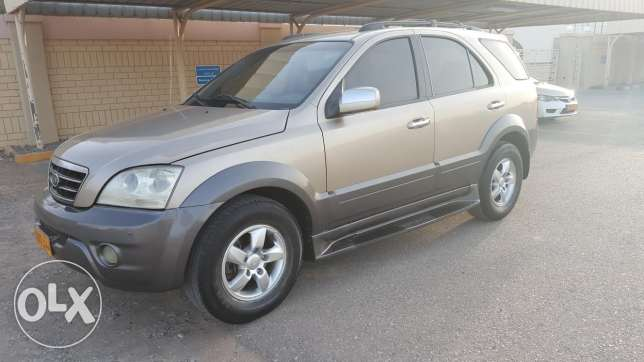For Sale Kia Sorento 2007
