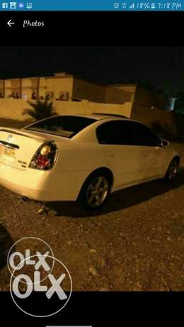 Altima for sale صحار -  4