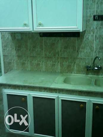 fully furinshed 1 BHK for rent in azeba - 1 bedroom - Hall - - kitche مسقط -  6